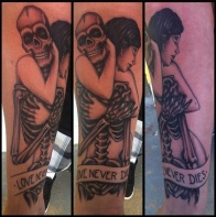 love:death